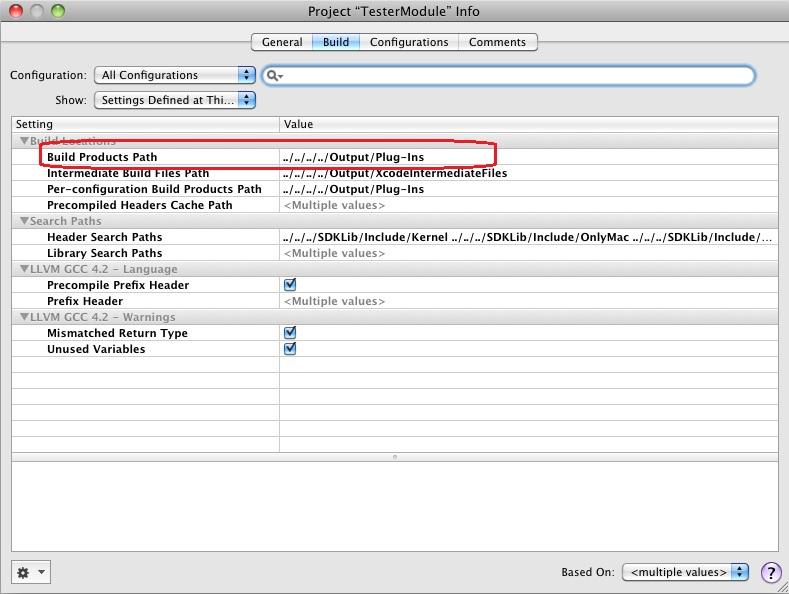 SDK:Tutorial - Vectorworks Developer